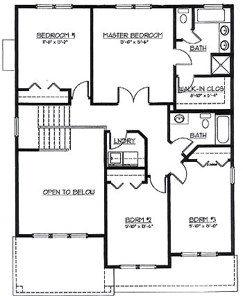 Home builders in greenville hockessin and wilmington for 15 x 15 kitchen floor plans